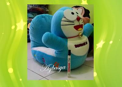 Boneka Sofa Odong Karakter Agbasya