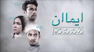 Tonton Video Drama Imaan (Episod 1-15)
