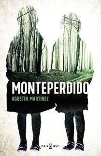 Monteperdido, Agustín Martínez