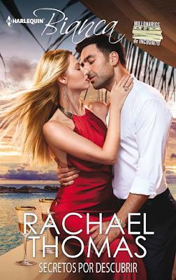Rachael Thomas - Secretos Por Descubrir