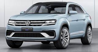 2018 Volkswagen Tiguan date de sortie, le prix, les spécifications et les rumeurs de conception