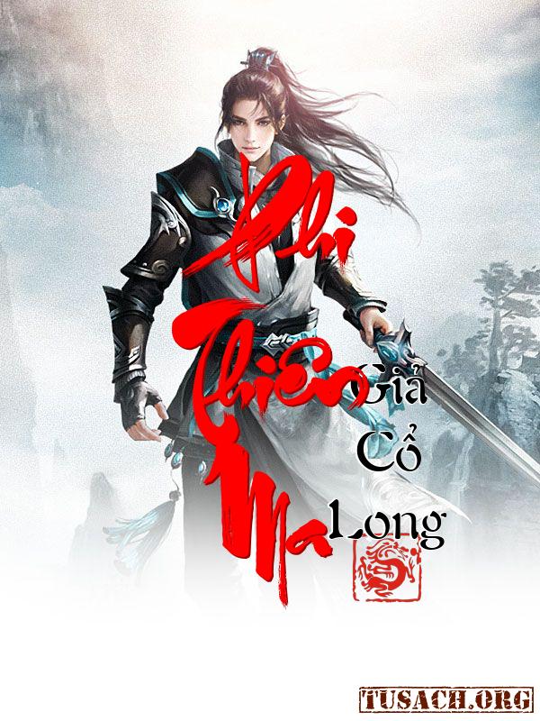 Phi Thiên Ma