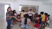 Encerramento atividades da evangelização/2017