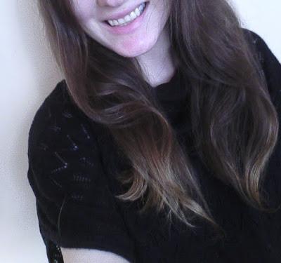 Weekendowa pielęgnacja włosów: olejowanie i keratynowa kuracja do włosów ze spiruliną