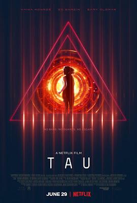 Tem Na Web - Crítica de Tau, um filme da Netflix
