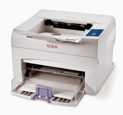 Image Xerox Phaser 3124 Printer Driver