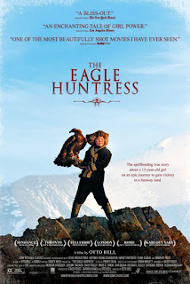 The Eagle Huntress <br><span class='font12 dBlock'><i>(The Eagle Huntress)</i></span>