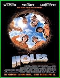 La maldición de los hoyos (2003) | 3gp/Mp4/DVDRip Latino HD Mega