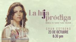 La Hija Pródiga Capitulo 40 online