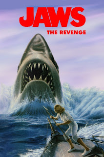 Jaws 4 The Revenge (1987) จอว์ส ภาค 4