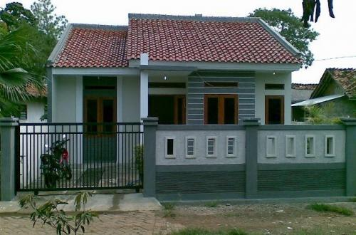 Small Village House Design