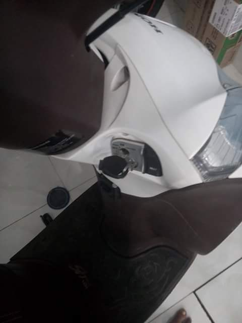 Làm Chìa Khóa Xe máy SH Mode Tại Nhà Uy Tín Có Bảo Hành