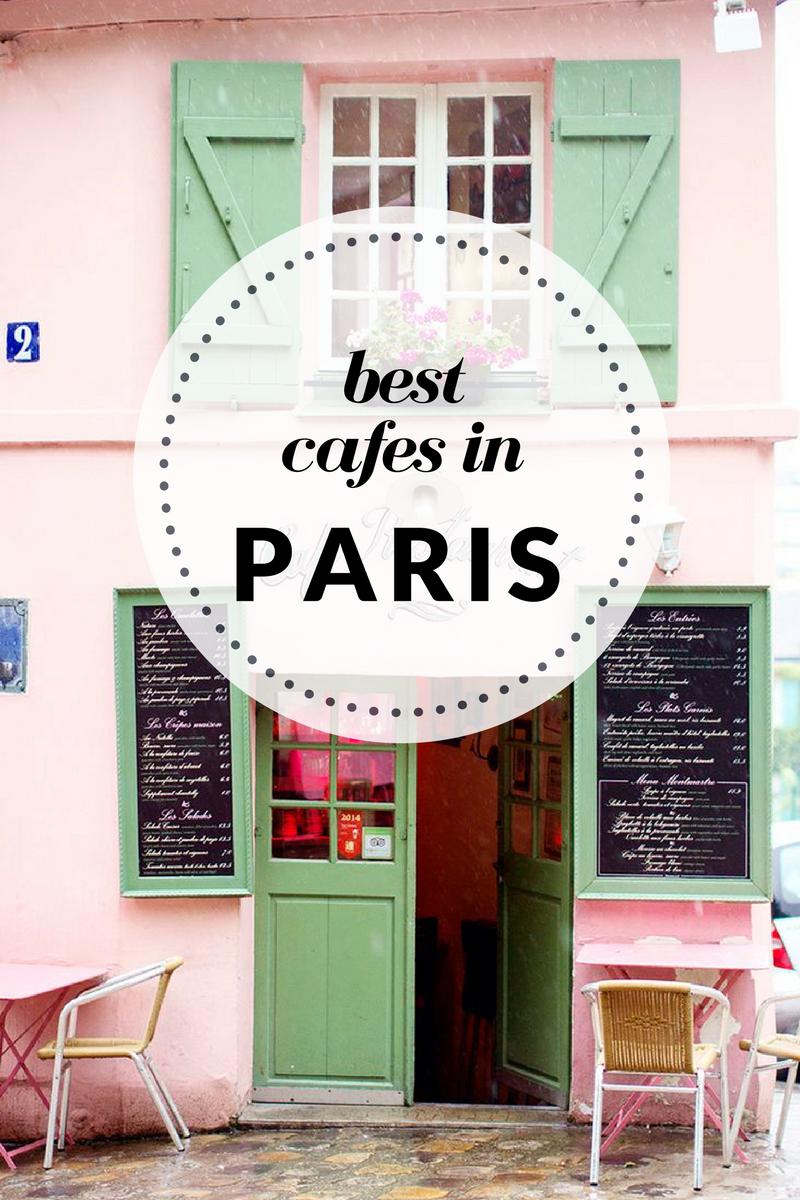 paris best breakfast lunch dinner drinks cafes