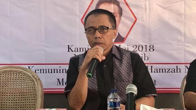 BPN Prabowo: April 2017, Wantimpres Sebut Anggaran Bocor Capai 40%
