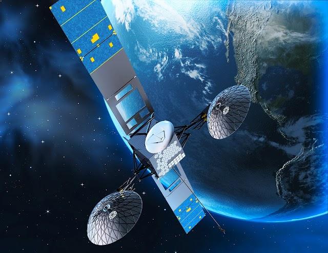 NASA launches Sri Lanka's first Satellite 'RAAVANA -1' .