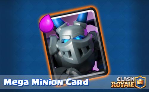 Ringkasan dan Strategi Kartu Mega Minion