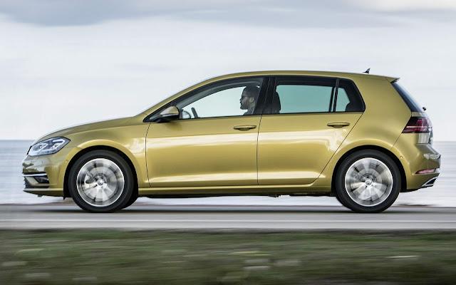 Volkswagen Golf 1.5 TSI EVO 2018