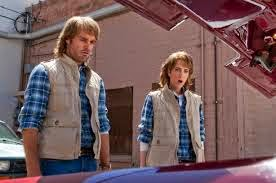 MacGruber: Will Forte - Kristin Wiig | A Constantly Racing Mind