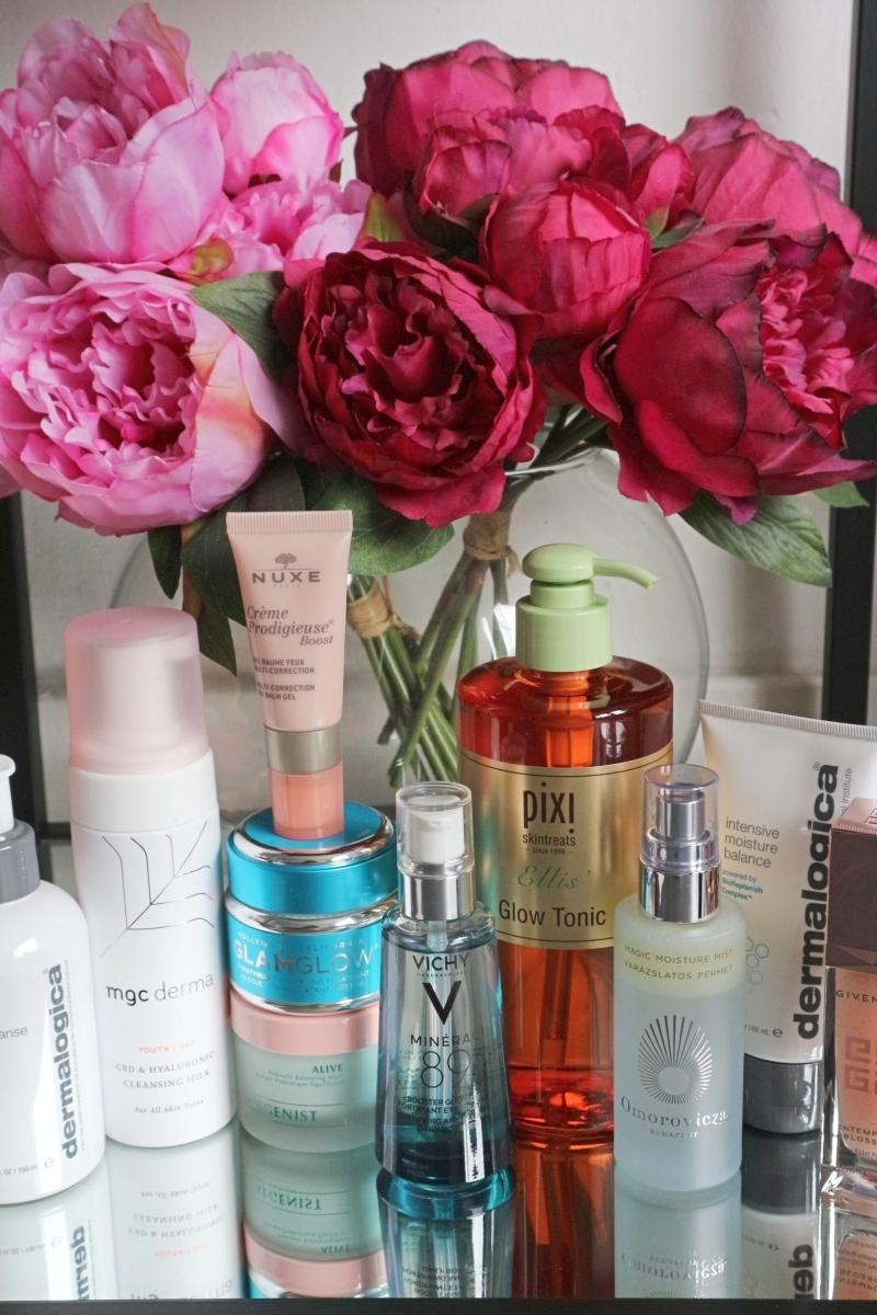 skincare for dry skin in winter