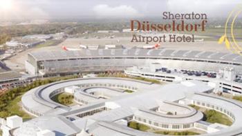 Hotel sheraton Düsseldorf Airport