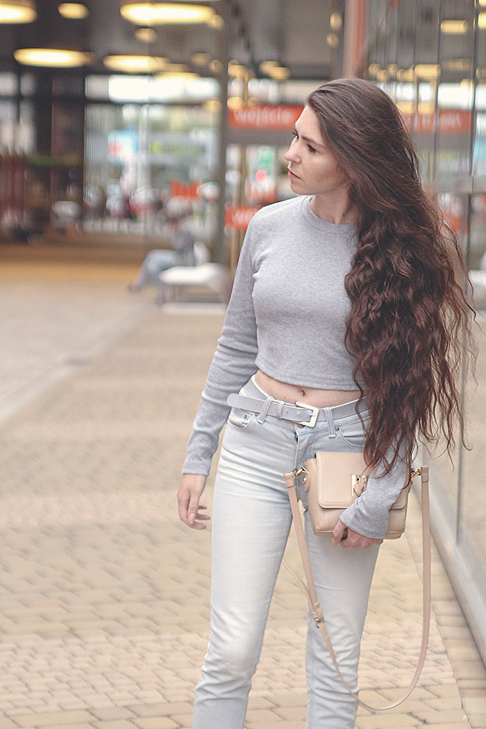 bangood crop top clothes fashion