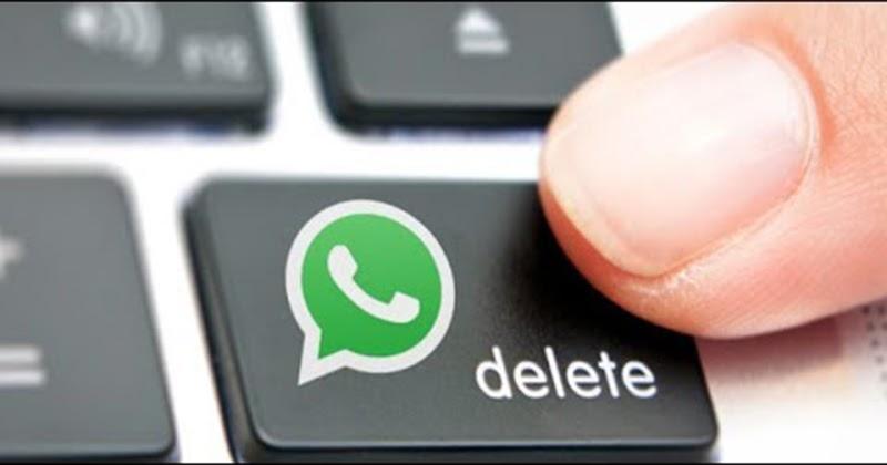 Kontakte Aus Messenger Entfernen