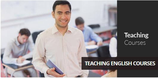 دبلوم تدريس اللغة الا نجليزية المجاني الأن