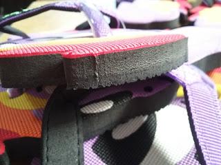 Jual sandal sancu poni ungu