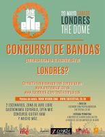 Concurso de bandas Festival de Música eÑe