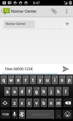 Tiket Deposit Pulsa
