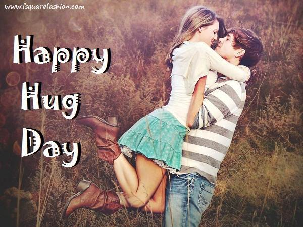 Top Images of Hug Day 2017