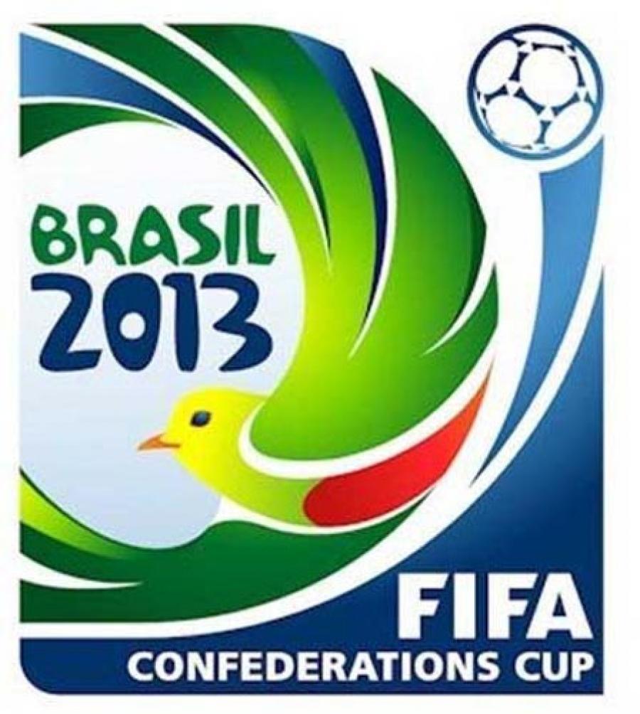 Copa De Confederaciones