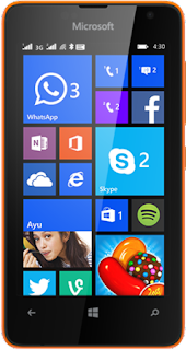 Reason To Choose The Microsoft Lumia 430