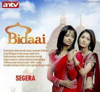 Biodata Lengkap Pemain Serial Drama India Bidaai ANTV