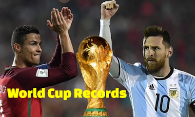 World Cup 2018 Russia, Russia wins over saudi arabia, Openeing match, stats, New Records.