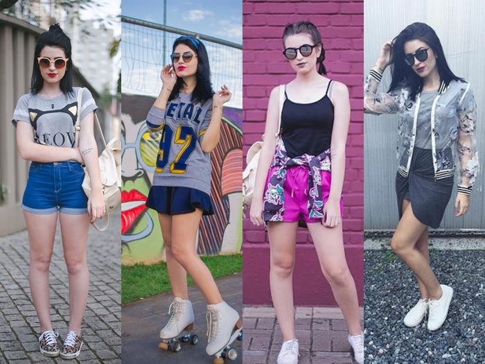 Inspire-se no Estilo da blogueira Izabela Santana #Dage
