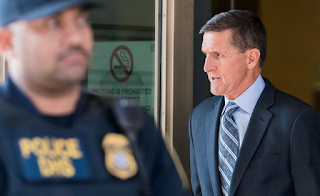 Was Michael Flynn asked to wear a wire in Mueller hunt for evidence on Russia?