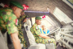 Nigerian made proforce ara mrap