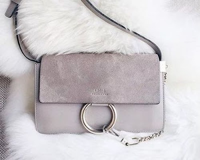 MUST HAVE: Flap Bag