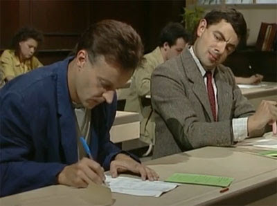 10 Students You Should Not Sit With If You Did Not Read For An Exam