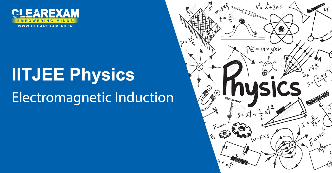 NEET Physics Electromagnetic Induction