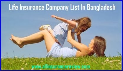 Two types of Insurance Companies in Bangladesh