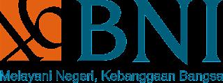 Lowongan BUMN PT. Bank Negara Indonesia (Persero) Tbk