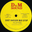 East Harlem Bus Stop - Get On Down (1976) 12''