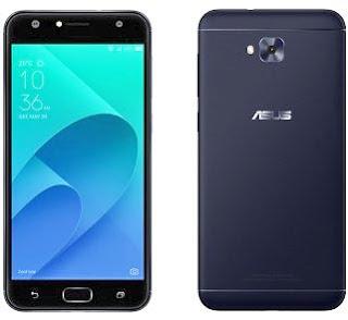 Flash Firmware Asus Zenfone 4 Selfie X00LD