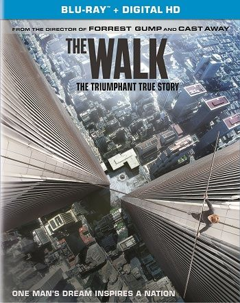 The Walk 2015 HDRip Single Link, Direct Download The Walk 2015 HDRip 720p, The Walk 2015 720p HDRip