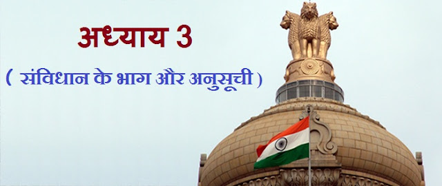indian polity hindi note