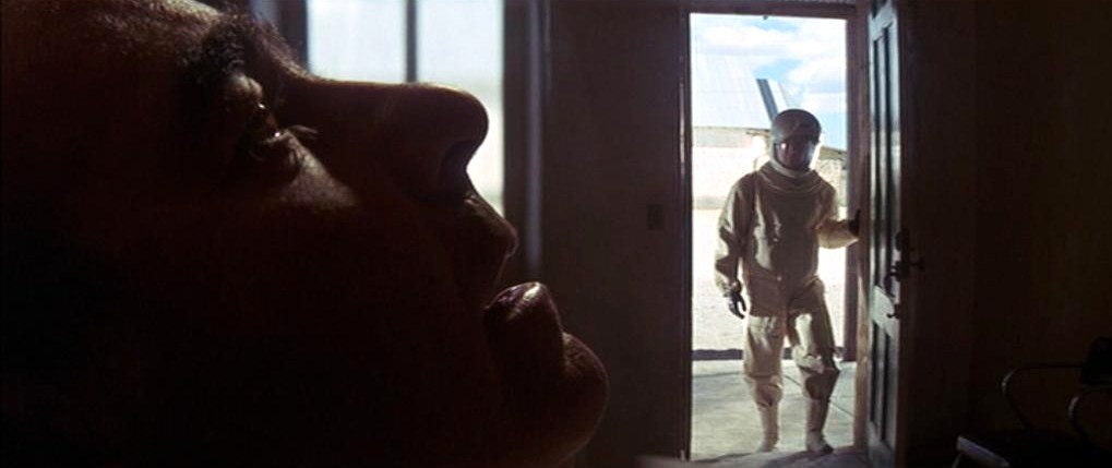 the andromeda strain tv series - 1019×429