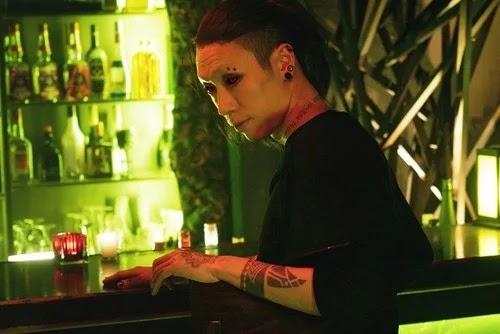 Minosuke Bandō sebagai Uta