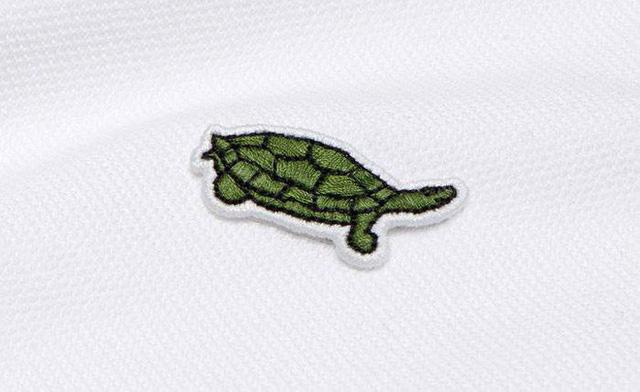 Lacoste thay thế logo cá sấu trên áo polo bằng 10 loài động vật có nguy cơ tuyệt chủng, AmyPrint